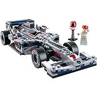 Sluban Formula Gümüş Ok Yarış Arabası
