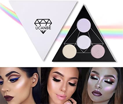 woya Makeup Cleopatra s Kiss High Lighting palé, 1er Pack (1 x 7 g): Amazon.es: Belleza
