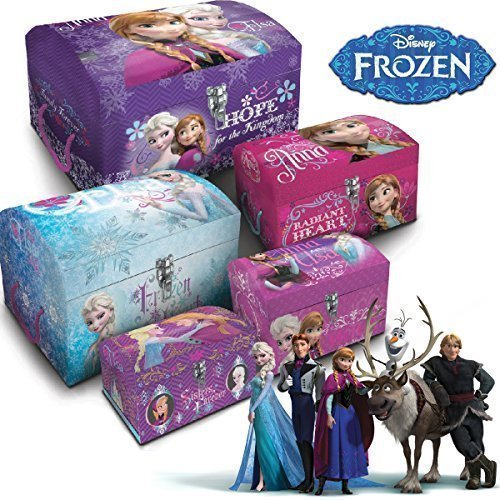 disney-frozen-nested-dome-trunk-set-complete-5-piece-set-by-disneyr-new-frozen-trunk-set-frozen-furn