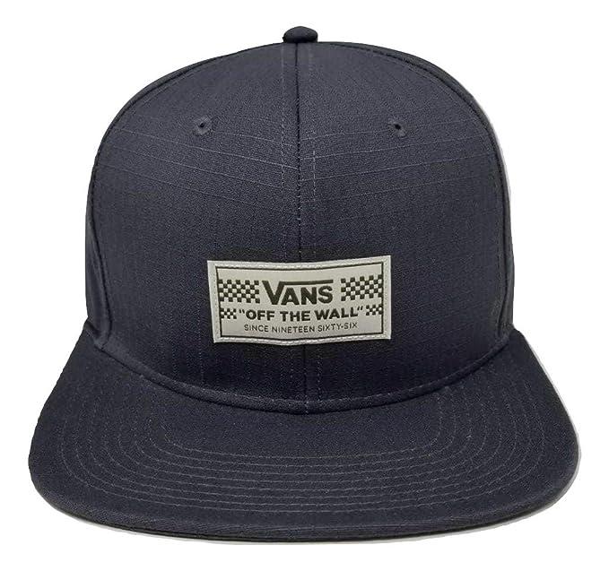 Vans VN0A38831O7 - Gorro para Hombre (Talla única), Color Gris ...