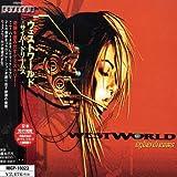 Cyberdreams by Westworld (2002-10-23)