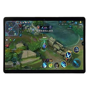 SODIAL 10.1 Pulgadas 7.0 Pantalla IPS Tableta Octa Core ...