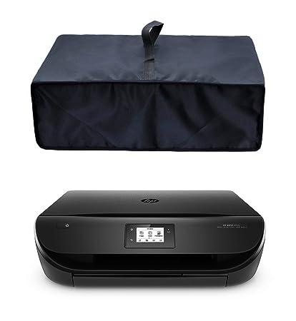 CYGQ Premium Nylon Fabric Waterproof Printer Dust Cover Case Protector for HP Envy 4520//5055 Printers