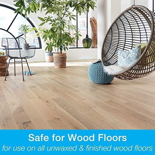 Bona Hardwood Floor Cleaner Refill, 128 ounces, PowerPlus