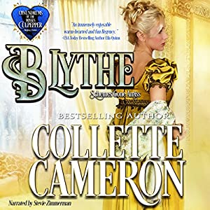 Blythe: Schemes Gone Amiss Audiobook