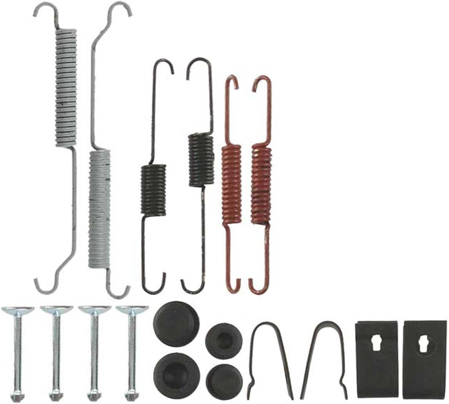 ACDelco 18K560 Professional Rear Drum Brake Shoe Adjuster and Return Spring Kit