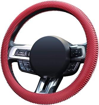 colore: beige in microfibra Outon Coprivolante universale per auto 37-38 cm