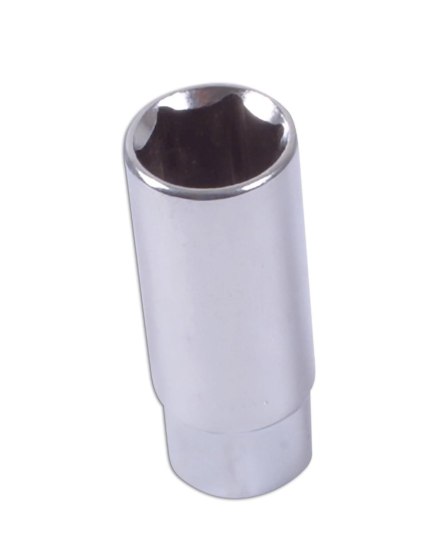 Laser - 1650 Spark Plug Socket 10mm 3/8' D [Misc.] AutoMotion Factors Limited 1650.0