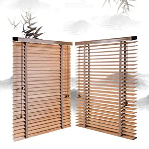 Bambú Persianas Venecianas Cortina De Bambu Persiana Enrollable ...
