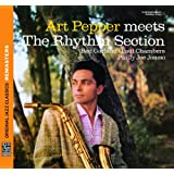 Art Pepper Meets the Rhythm Section [OJC Remasters]