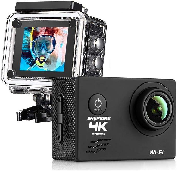 Details about  /BrokenIntova Sport HD Edge Waterproof 1080P Video Sports Camera