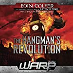 WARP Book 2: The Hangman's Revolution | Eoin Colfer