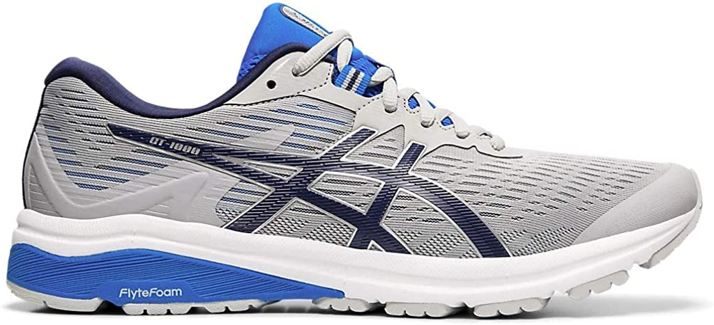 ASICS Men s GT-1000 8 Running Shoes