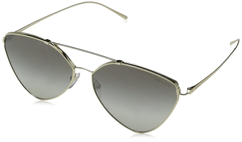 607f2cff081 Amazon.com  Prada Women s PR 51US Sunglasses 62mm  Clothing