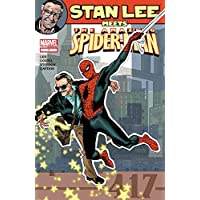 Deals on Marvel: 10 Stan Lee Comics