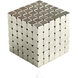 OBEST magnet ball powerful magic magnet 216 pieces 5mmx5mmx5mm cube puzzle