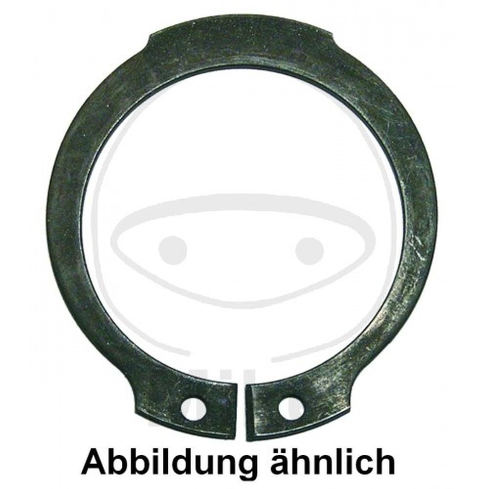 20 St/ück 12 x 1 Dresselhaus 0//1552//000//12// 1,00// //17 Sicherungsringe f/ür Wellen a