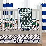 Carousel Designs Florida Crib Comforter
