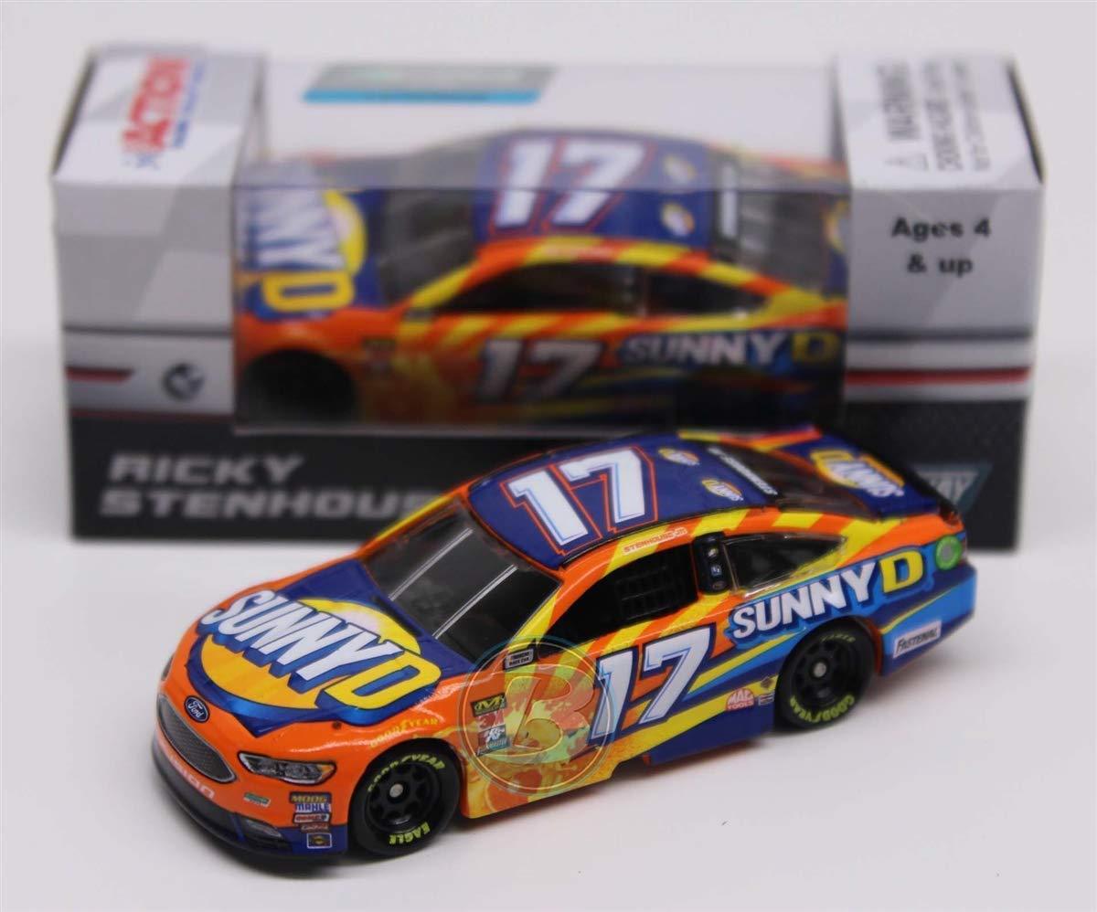 Lionel Racing Ricky Stenhouse Jr 2018 Sunny D 1:64
