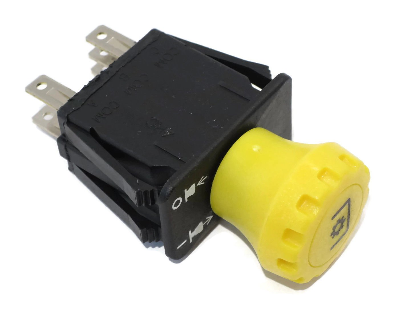 New PTO SWITCH for Great Dane AM118802 / DELTA 6201-01 Power Take Off Clutch ,,#id(theropshop; TRYK20270666823185
