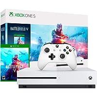 Console Xbox One S - 1TB + Battlefield V (versão nacional)