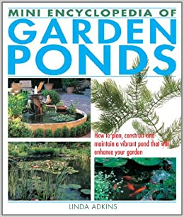 ?LINK? Mini Encyclopedia Of Garden Ponds: How To Plan, Construct And Maintain A Vibrant Pond That Will Enhance Your Garden. stock interest pechadur carriers tonight nunca podia