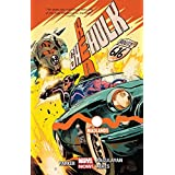 Red She-Hulk Vol. 2: Route 616: Route 616 (Marvel Now) (Hulk (2008-2013))