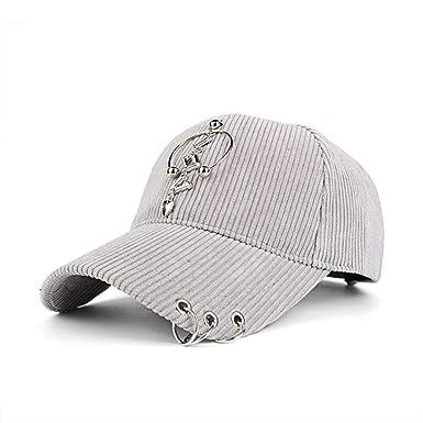 FEIHPEAA Gorra de Beisbol Sombrero De Gorras para Niñas Niños ...