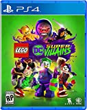 Lego DC Super-Villains - PlayStation 4 - Standard Edition