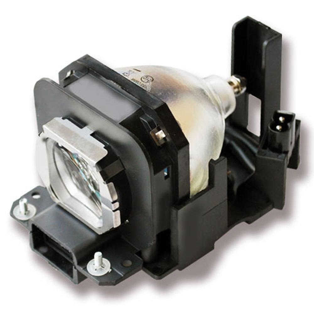 HFY marbull ET-LAX100 Sostituzione della lampada con alloggiamento per PANASONIC PT-AX100 PT-AX100E PT-AX100U PT-AX200 PT-AX200E PT-AX200U TH-AX100 Proiettore