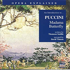Puccini: Madame Butterfly Audiobook