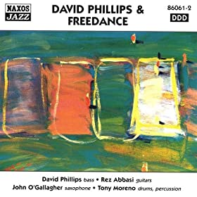 Amazon.com: Pops and Poppies: David Phillips and Freedance