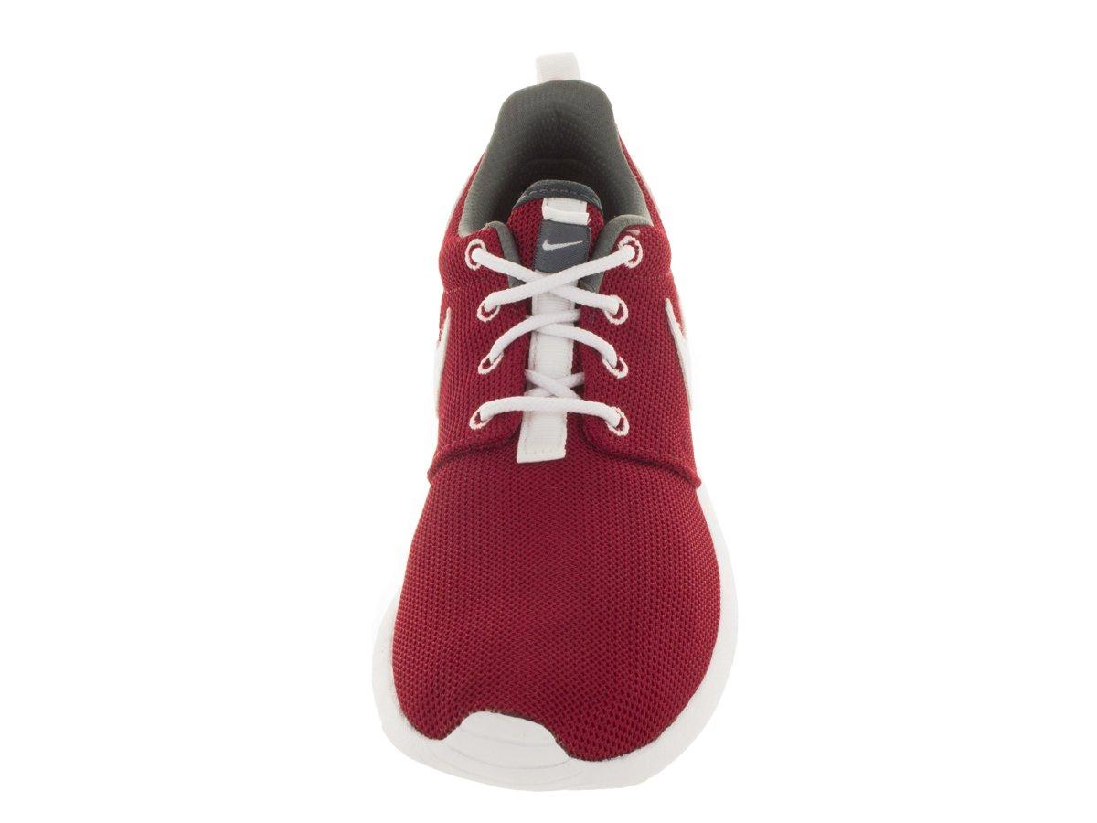 0f1daf7ab ... australia nike roshe one gym gs zapatillas de running niños rojo niños  blanco gris gym red