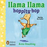 Bargain Audio Book - Llama Llama Hoppity Hop