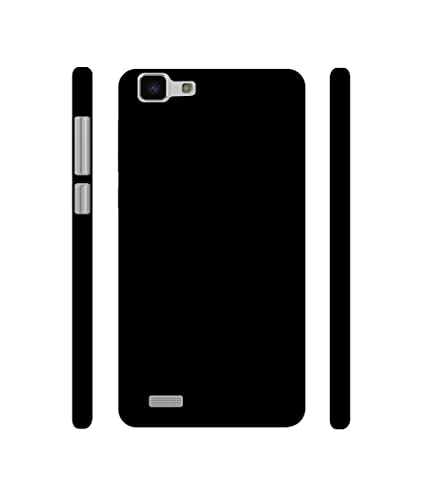 buy popular 0a03c 4b0fb Casotec 3D Printed Hard Back Case Cover for vivo Y27L: Amazon.in ...