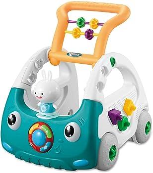 NextX 4-in-1 Baby Learning Walker