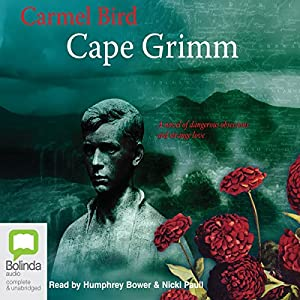 Cape Grimm Audiobook