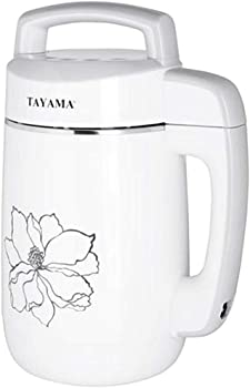 Tayama DJ-15S Stainless Steel Multi-Functional Soymilk Maker