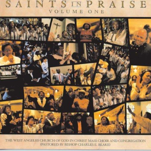 Great Is The Lord(Henderson) (Saints In Praise Album Version) (Praise Album)