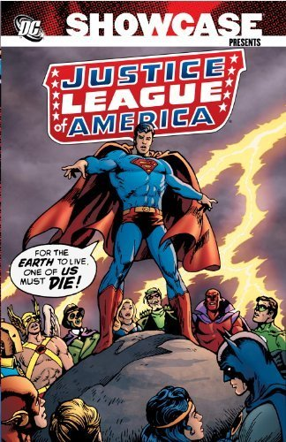 Showcase Presents: Justice League of America, Vol. 5 by Robert Kanigher (2011-02-23)