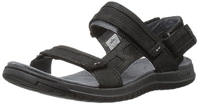 90d094702255 Merrell Men s Traveler Tilt Convertible Sandal