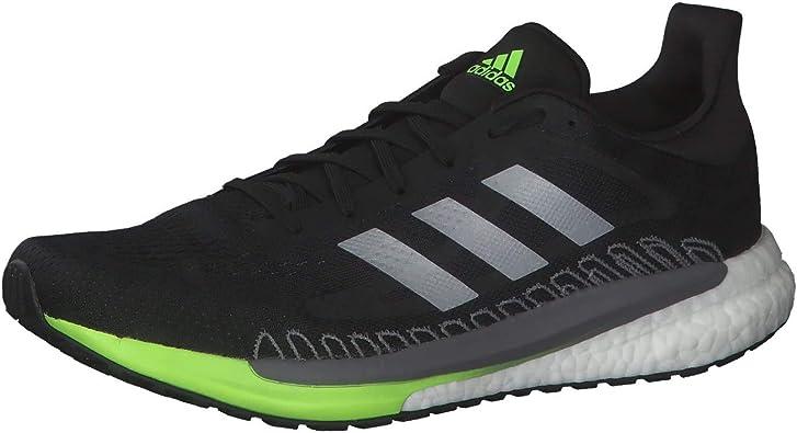 adidas Solar Glide 3, Zapatillas de Atletismo para Hombre: Amazon.es: Zapatos y complementos