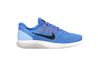 ... shopping nike womens lunarglide 8 running shoe 7 bm us medium blue  c418a 39e72 4765d282a