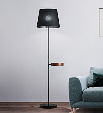 Zengai Abnehmbare Lampenabdeckung Fussbodenlampe Handy Drahtlose