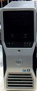 Dell Precision T7500 Workstation - Intel Xeon 2.13 GHz (E5506); 2x 1T; 16GB Ram