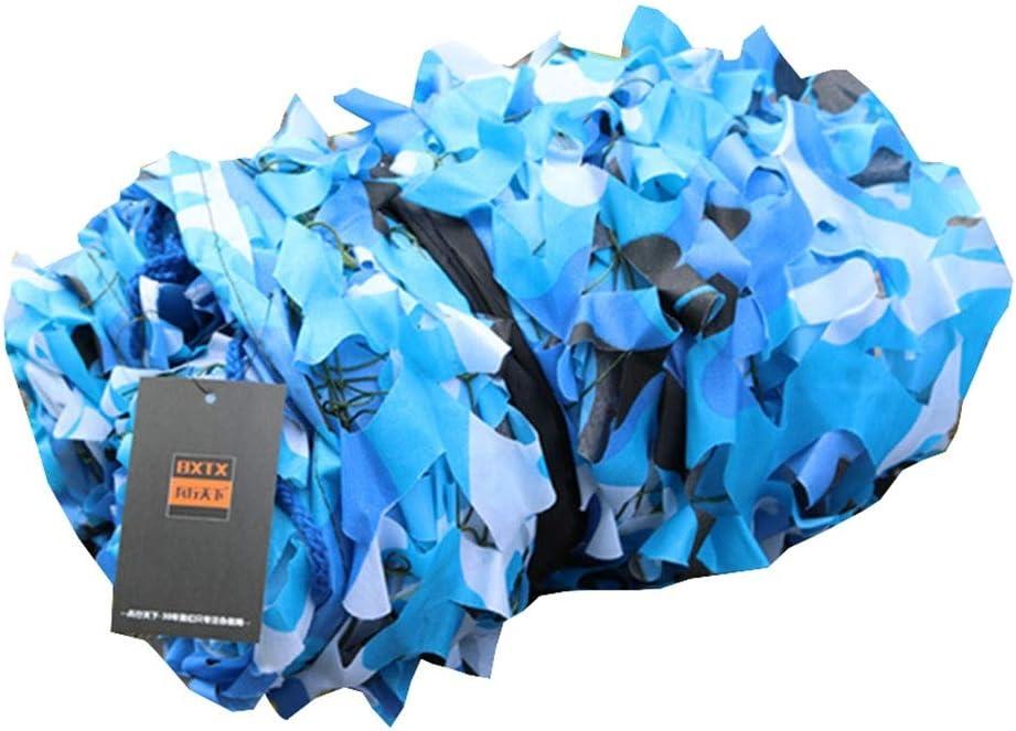 Filet dombrage QINGJIU Camouflage Filet Arm/ée Militaire 210D Oxford Camo Tissu Net Couverture De Voiture Couverture Tente Stores Filet Vert Jungle Couverture Dissimuler Drop R/éseau Size : 2x3M