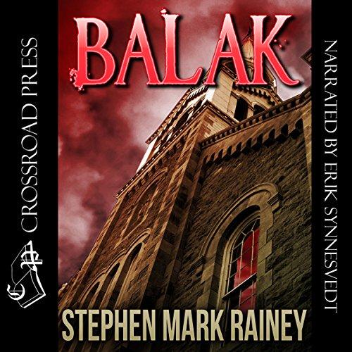 Balak: A Cthulhu Mythos Tale