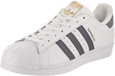 adidas Originals mens Adidas Men's Superstar Foundation White By3714