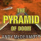The Pyramid of Doom: A Novel | Andy McDermott