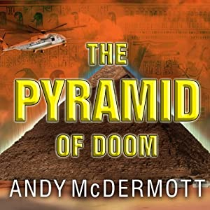 The Pyramid of Doom Audiobook
